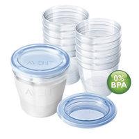 Avent Via Breast Milk Storage Kit
