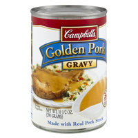 Campbell's Golden Pork Gravy