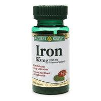 Nature's Bounty Iron