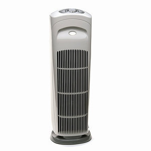 Hunter HEPAtech + UVC Air Purifier