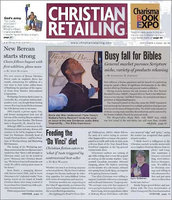 Kmart.com Christian Retailing Magazine - Kmart.com