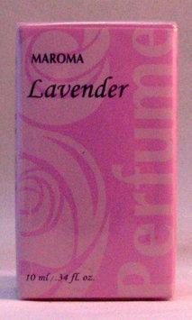 Maroma - Perfume Oil Lavender - 10 ml.