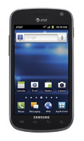 Abudoe Software, Inc. Exhilarate I577 4G LTE Unlocked GSM Android Cell Phone - Black