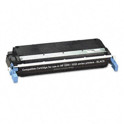 Innovera 83730 Toner Cartridge - Black - Laser - 13000 Page