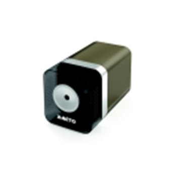 X-Acto Trimline Electric Pencil Sharpener, Putty Beige
