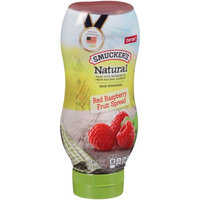 Smucker's Natural Raspberry Squeeze 19oz