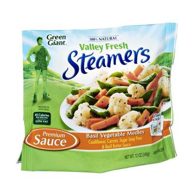 Green Giant Valley Fresh Steamers Basil Vegetable Medley
