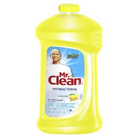 Mr. Clean Summer Citrus Scent Antibacterial Multi-Purpose Cleaner 40
