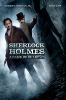 Guy Ritchie Sherlock Holmes: A Game of Shadows