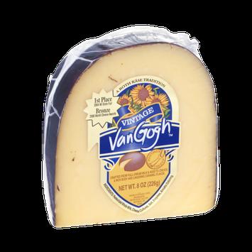 VanGogh Vintage Wisconsin Cheese