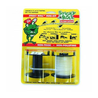 Coburn Company SI1060 Sticky Roll Fly Tape Mini Kit