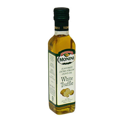 Monini White Truffle Flavored Extra Virgin Olive Oil