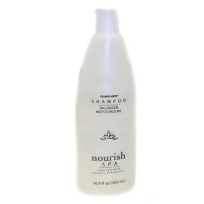 Trader Joe's Nourish Spa Balanced Moisturizing Shampoo
