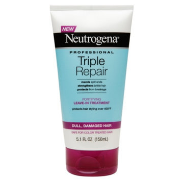 Neutrogena® Triple Repair Fortifying Leave-in Treatment