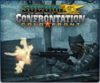 Slant Six Games SOCOM Confrontation: Cold Front DLC