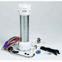 Zuvo Water Purator Metal UnderCounter System