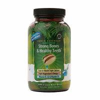 Irwin Naturals Strong Bones & Healthy Teeth