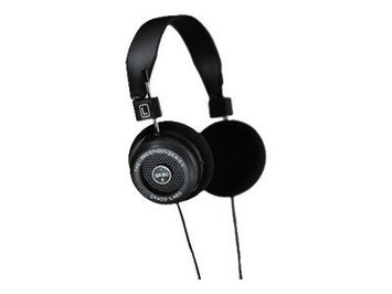 Grado SR80e Dynamic Open-Air Stereo Headphones
