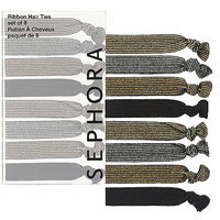 SEPHORA COLLECTION Ribbon Hair Ties