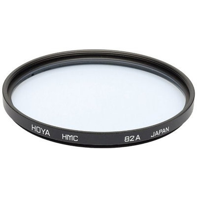 Hoya 67mm 82A Cooling Multi Coated Glass Filter