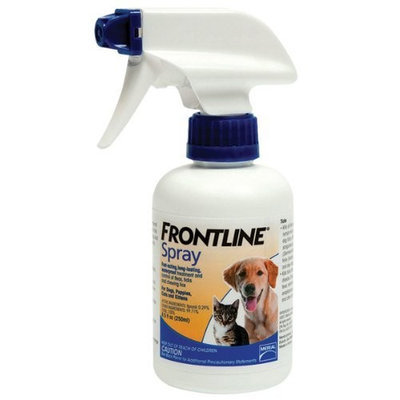 Frontline Plus FRONTLINE SPRAY 250ML