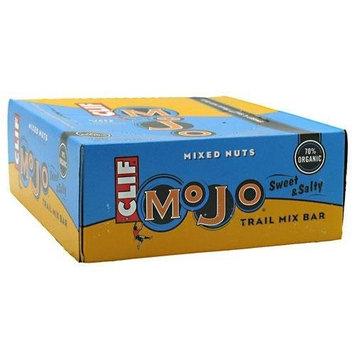 Clif Mojo Bar Mixed Nuts Box/12