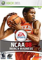 EA Sports NCAA March Madness 2008