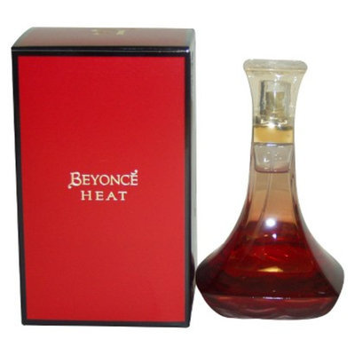 Women's Beyonce Heat by Beyonce Eau de Parfum Spray - 3.4 oz