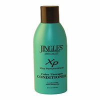 Jingles Xtra Performance Color Therapie Conditioner for Unisex - 8 oz