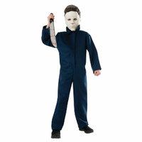 Rubies Costume Co Halloween Michael Myers Child Costume - Large