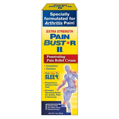 Pain Buster II R II