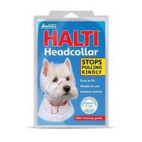 Halti Headcollar, Black, Size 1