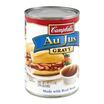 Campbell's® Au Jus Gravy