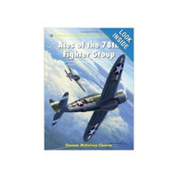 Aces of the 78th Fighter Group (Aircraft of the Aces) Paperback