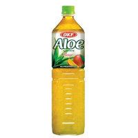 OKF AVS020 Aloe Standard Mango 1.5 Liter - Case of 12