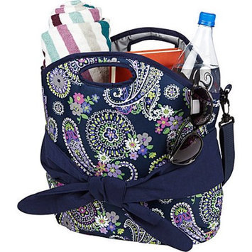 Medport Fit & Fresh Maui Insulated Beach Tote