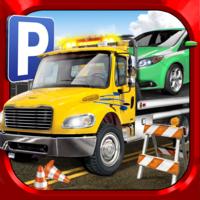 Aidem Media 3D Impossible Parking Simulator 2