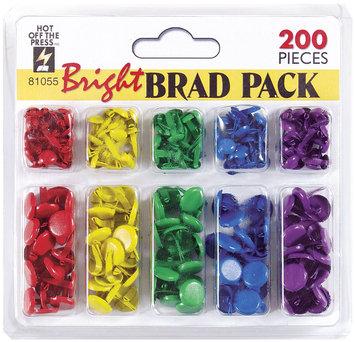 Hot Off The Press Brad Pack - Bright
