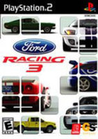 Razorworks Ford Racing 3