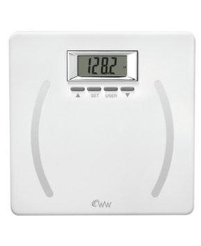 Weight Watchers Body Fat Scale