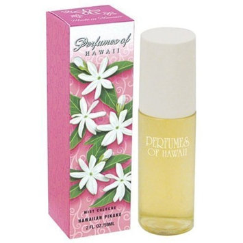 Hawaiian Pikake Mist Cologne - Perfumes of Hawaii - 2 FL OZ