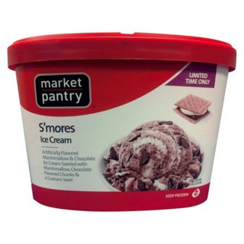market pantry Market Pantry Seasonal Ice Cream 1.5-qt.