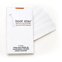 Solutions That Stick Boot Stay