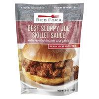 Kehe Red Fork Best Sloppy Joe Skillet Sauce 8 oz