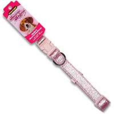 Aspen Pet 1 X 18-26 Pink Collar