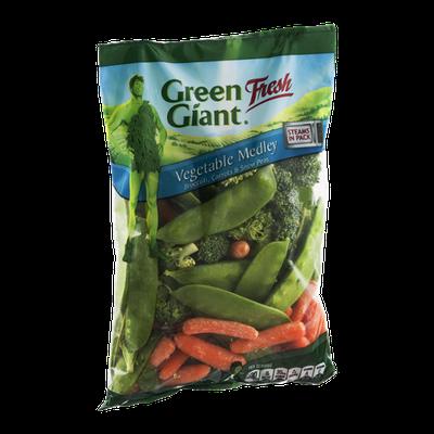 Green Giant Fresh Vegetable Medley