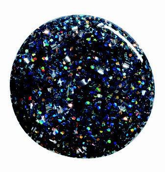 SpaRitual Glitter Nail Lacquer, Home
