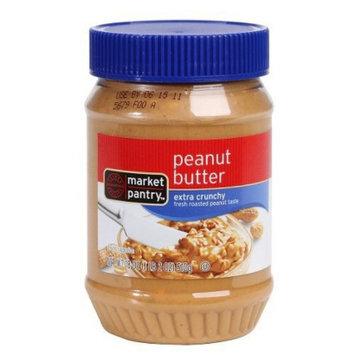 market pantry Market Pantry Crunchy Peanut Butter 18oz