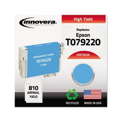 INNOVERA Innovera Remanufactured High-Yield T079220 79 Ink IVR79220