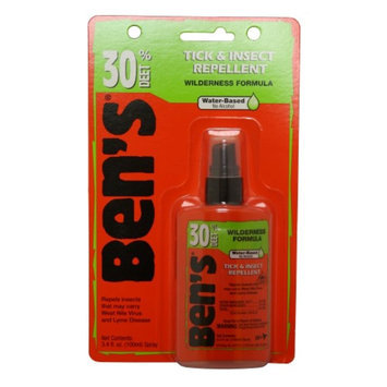 Adventure Medical Kits Adventure Medical 371223 Bens Insect Repellents Insect Repellent